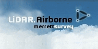 Merrett Survey Limited - Airborne LiDAR surveys