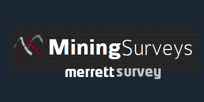 Merrett Survey Limited - Mining surveys